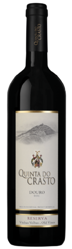 Quinta Do Crasto - Douro Reserva